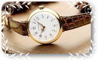 ティファニーの腕時計1.jpg