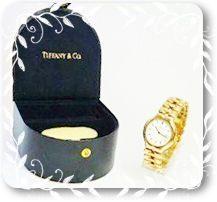 ティファニーの腕時計3.jpg