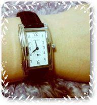 ティファニーの腕時計4.jpg